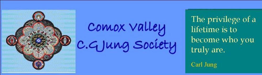 comox valley jung society
